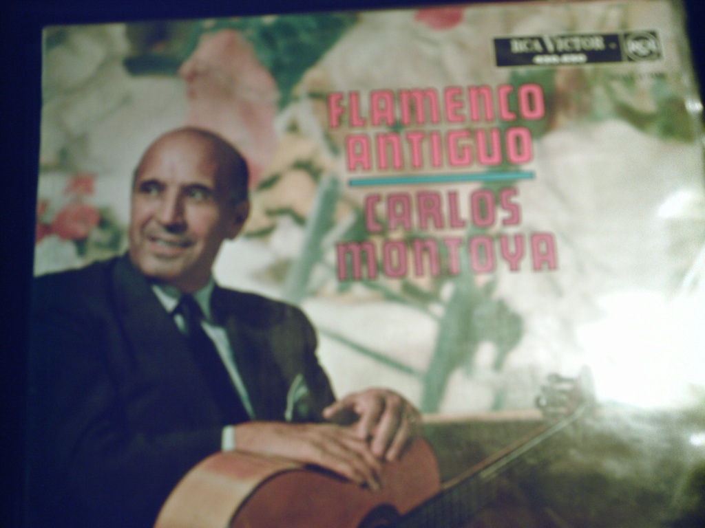 Flamenco cassette et disque vinyle   - Page 14 00311