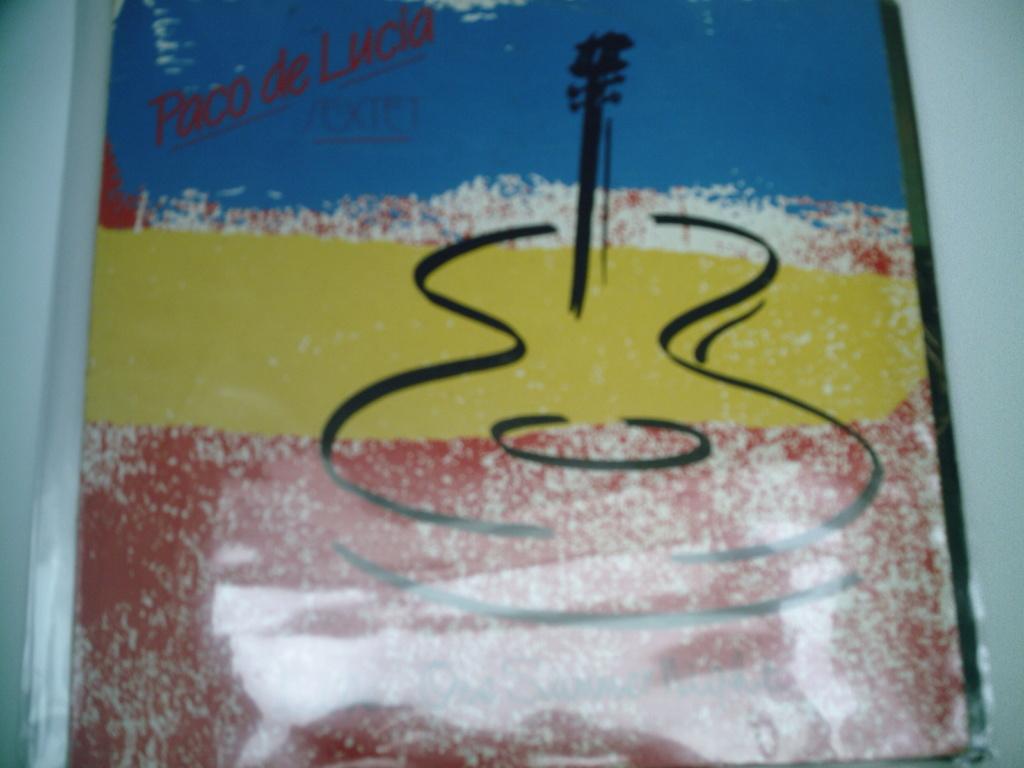 Flamenco cassette et disque vinyle   - Page 14 00410