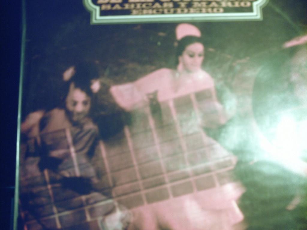 Flamenco cassette et disque vinyle   - Page 14 00411