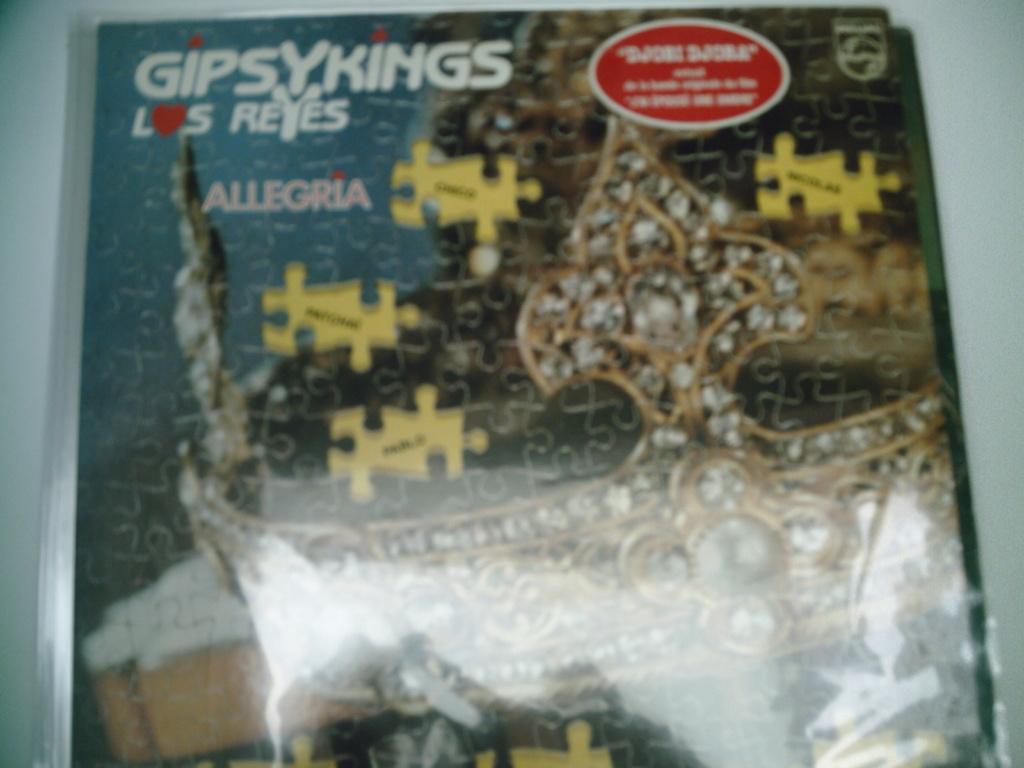 Flamenco cassette et disque vinyle   - Page 14 00510