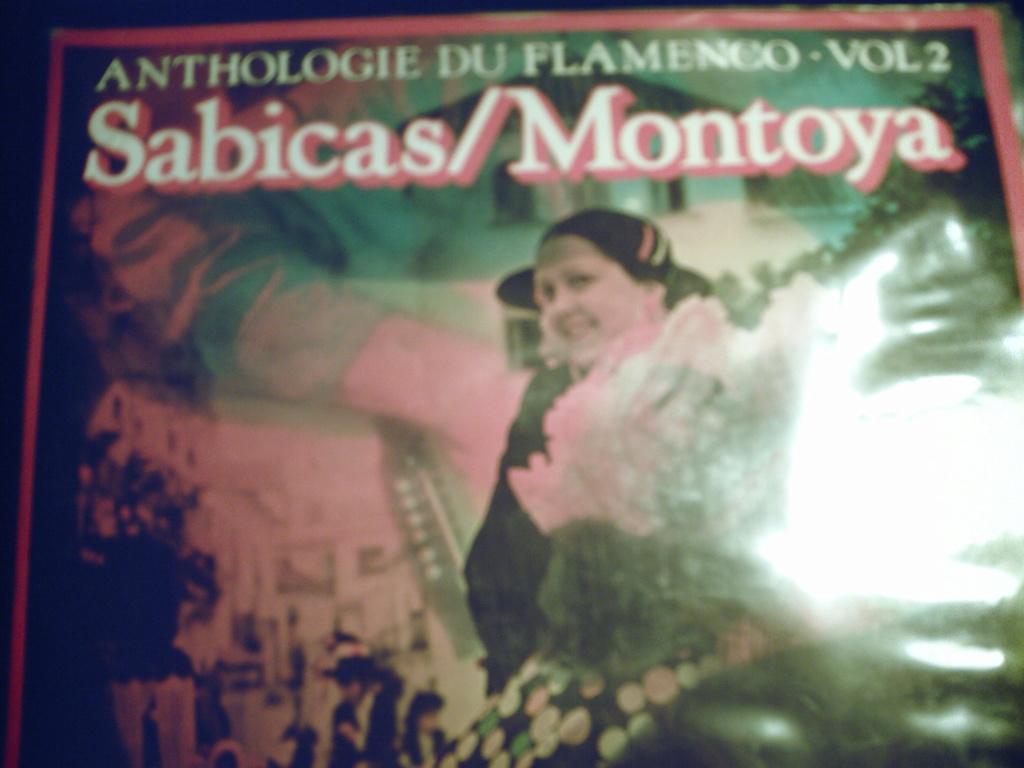 Flamenco cassette et disque vinyle   - Page 14 00511