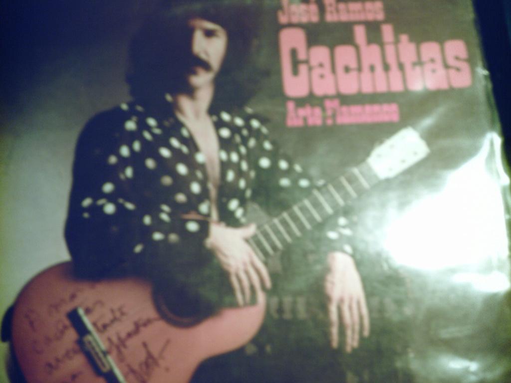 Flamenco cassette et disque vinyle   - Page 14 00610