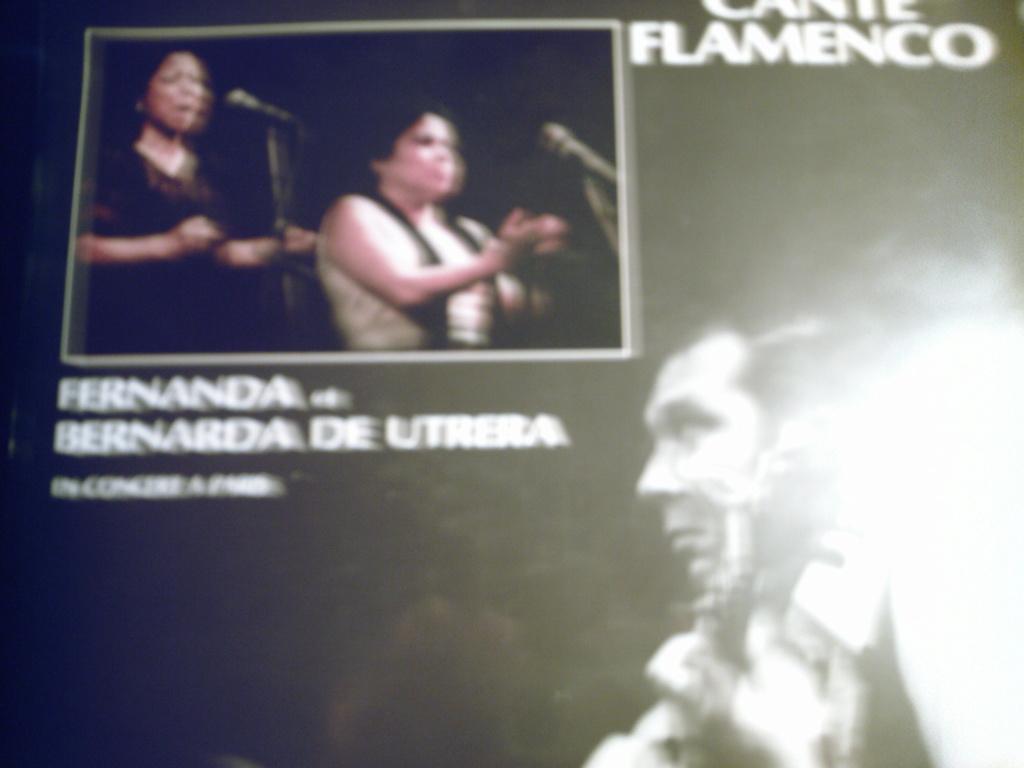 Flamenco cassette et disque vinyle   - Page 14 00711