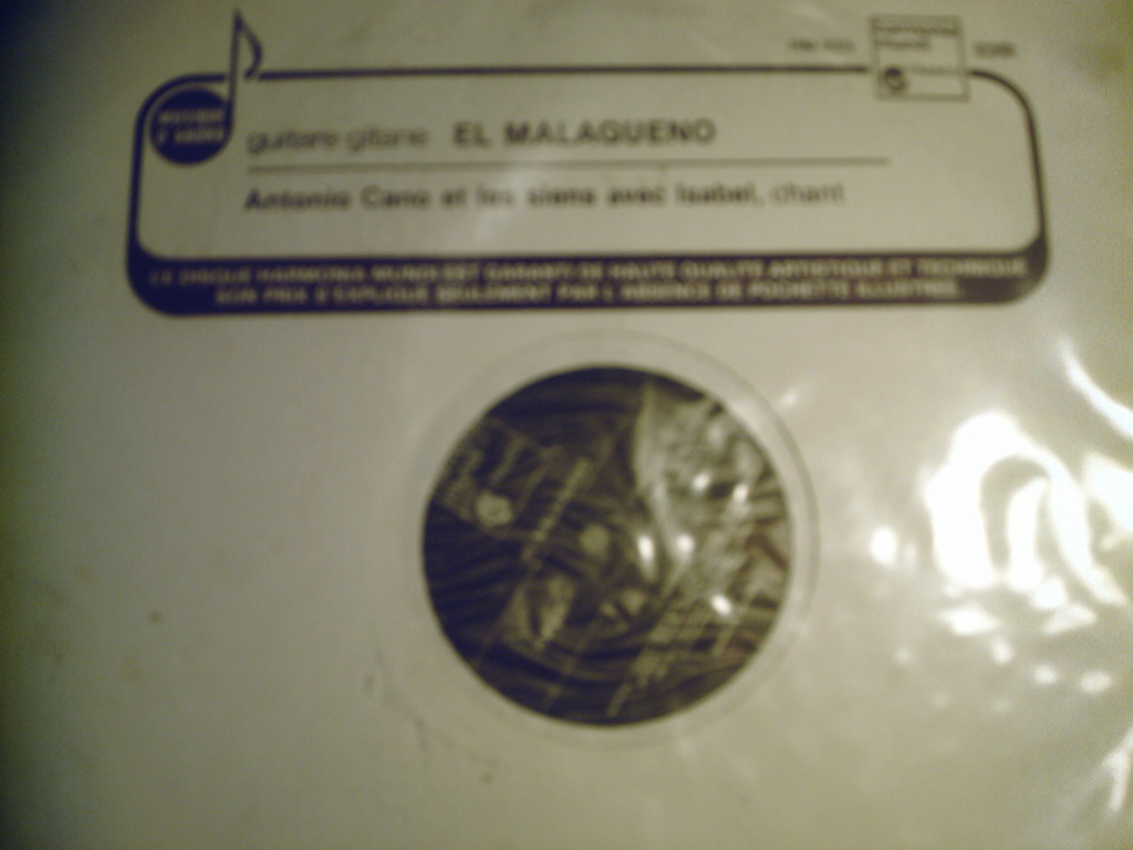 Flamenco cassette et disque vinyle   - Page 14 00810