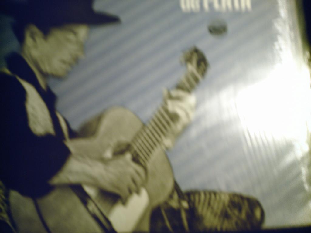 Flamenco cassette et disque vinyle   - Page 14 01010