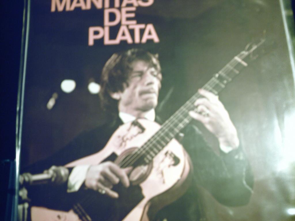 Flamenco cassette et disque vinyle   - Page 14 01110