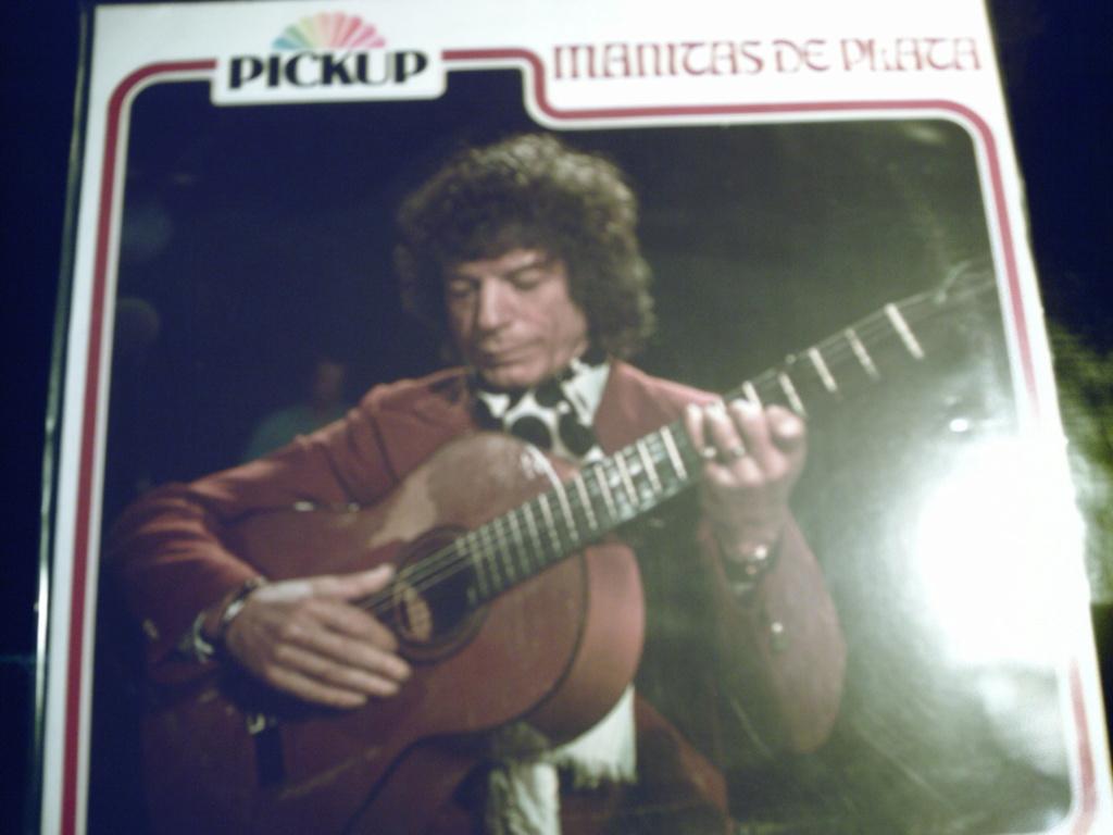 Flamenco cassette et disque vinyle   - Page 14 01210