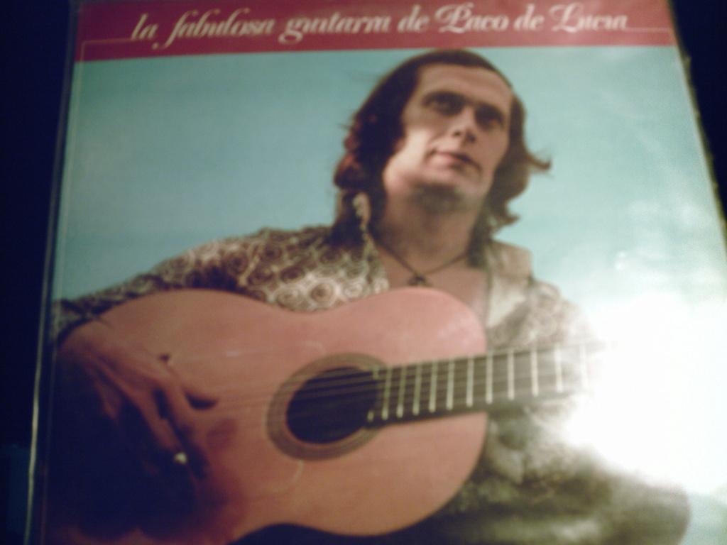 Flamenco cassette et disque vinyle   - Page 14 01310