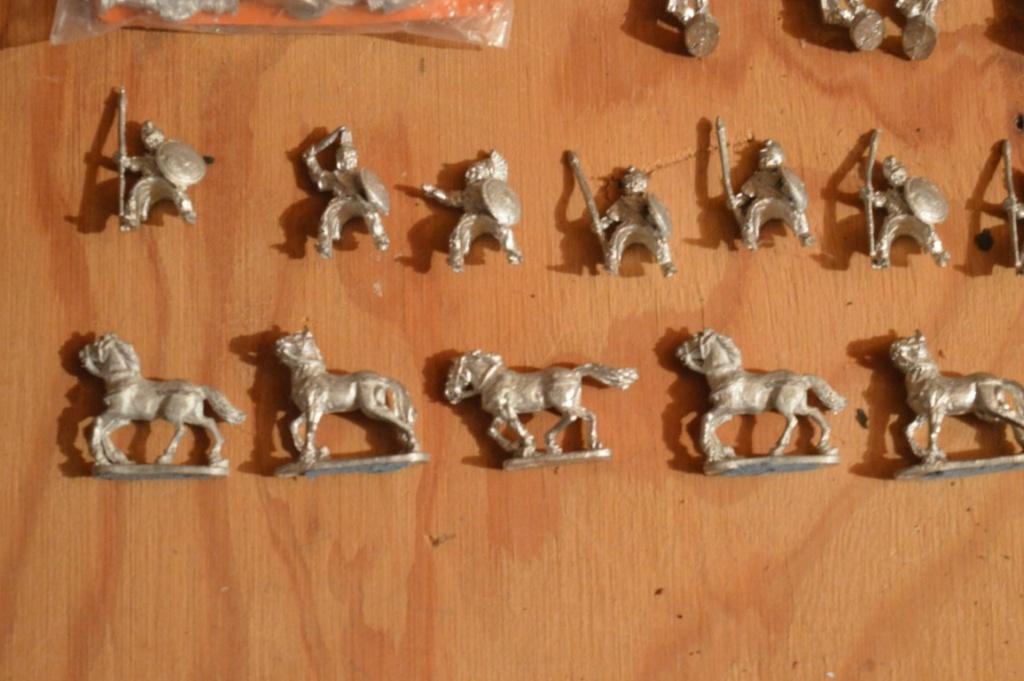 A vendre, base d'armée italienne antique, DBA-DBM, 15 mm Dsc_0080