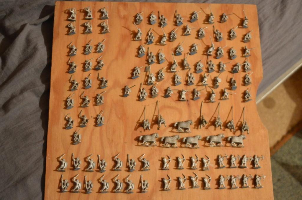 A vendre, bradé ! Armée musulmane 12ème-13ème siècle, 15 mm Dsc_0084