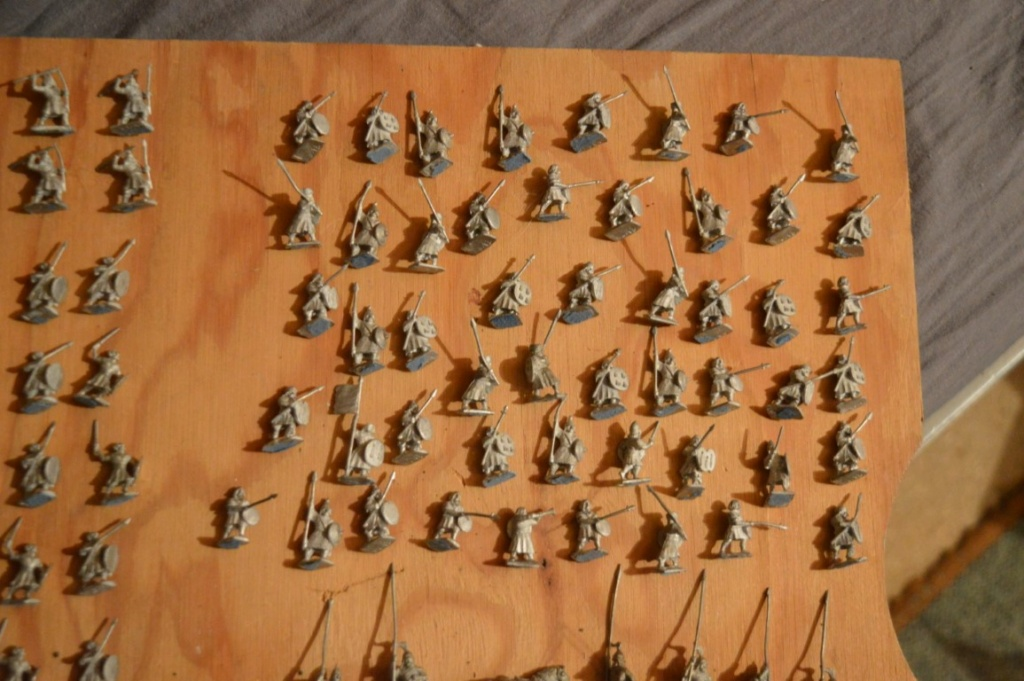 A vendre, bradé ! Armée musulmane 12ème-13ème siècle, 15 mm Dsc_0085