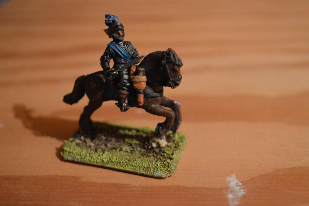 A vendre divers figurines de 25 mm pour l'antiquité. Dsc_0088