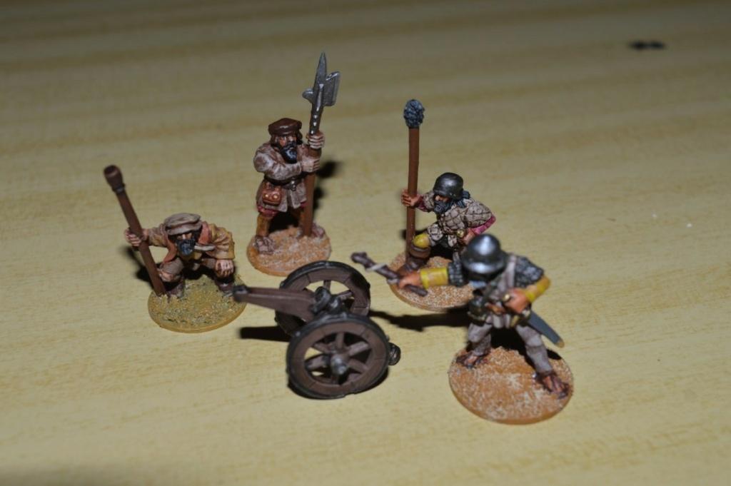 CRUCIFIXUS MEXICORUM et Imperium Incarum - Extension pour Furor Mundi Dsc_0153