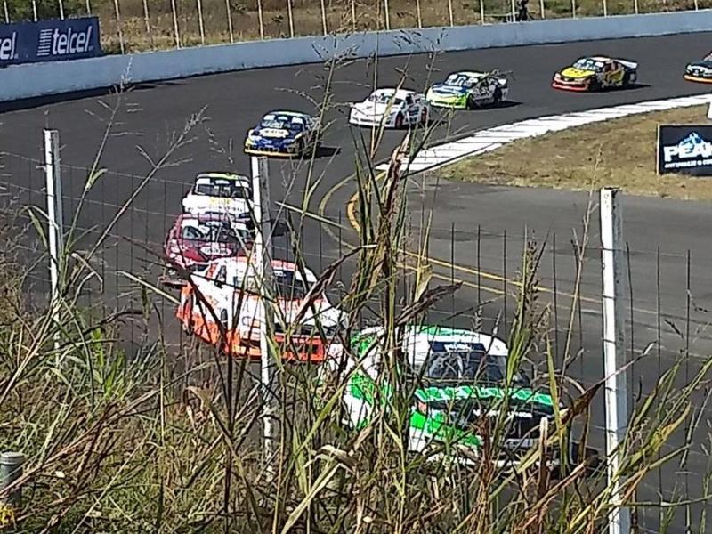 NASCAR - NOV. 11, 2018 45843810