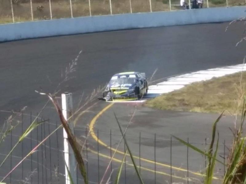 NASCAR - NOV. 11, 2018 46027110