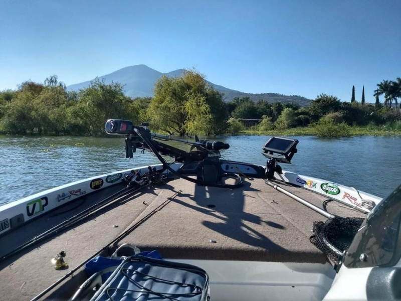 Fishing Report - Lake Chapala - Nov. 21, 2018 46507410