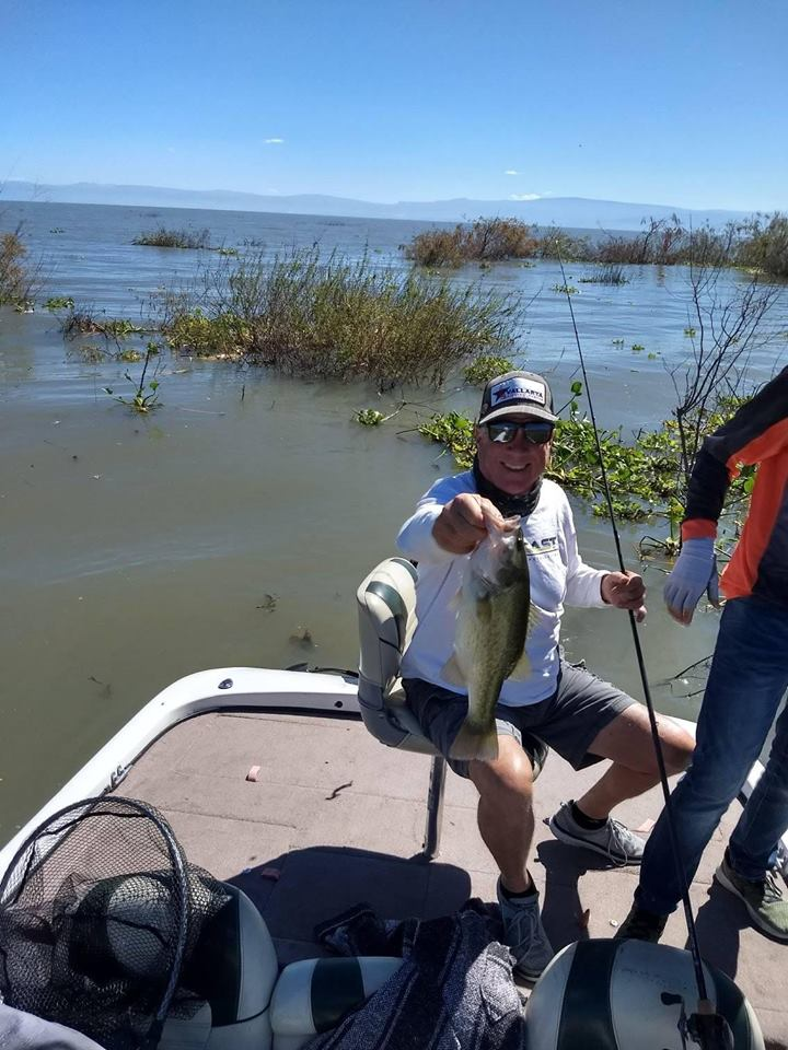 Fishing Report - Lake Chapala - Nov. 21, 2018 46625510