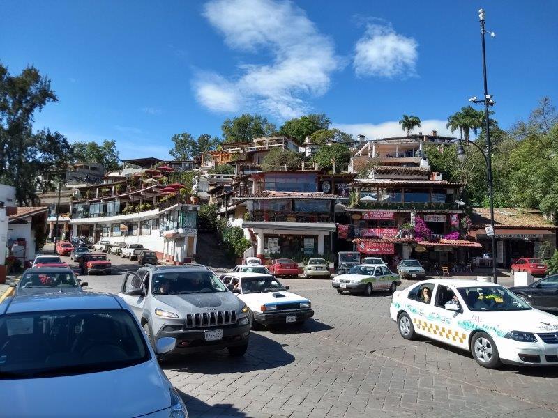 Valle de Bravo, Mexico Img_2012