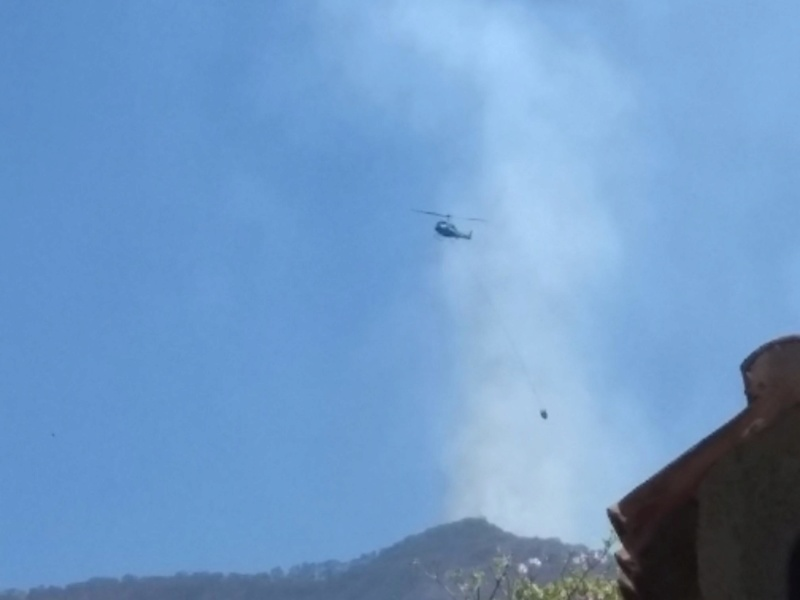 Mountain Fire Img_2044