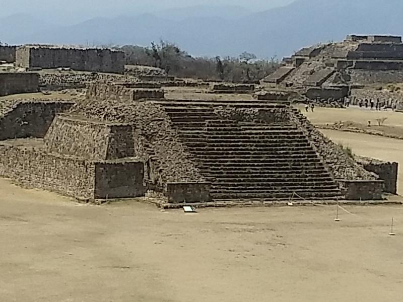 Oaxaca City Img_2084