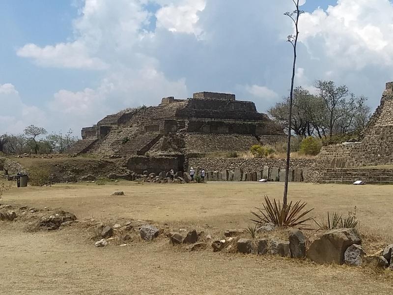 Oaxaca City Img_2085