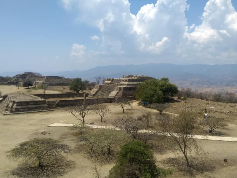 Oaxaca City Img_2086