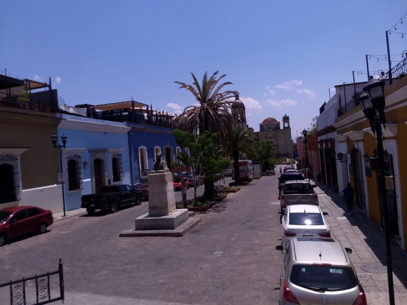 Oaxaca City Img_2091