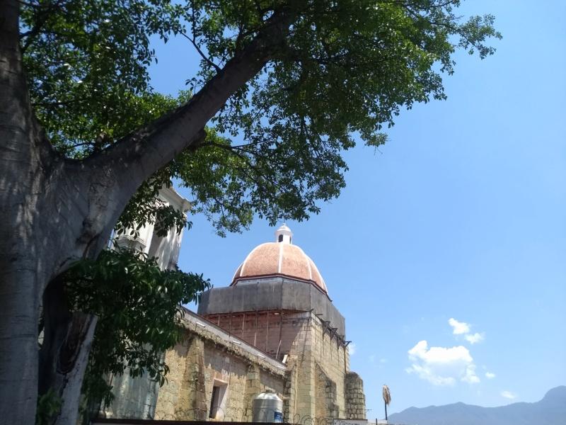 Oaxaca City Img_2092