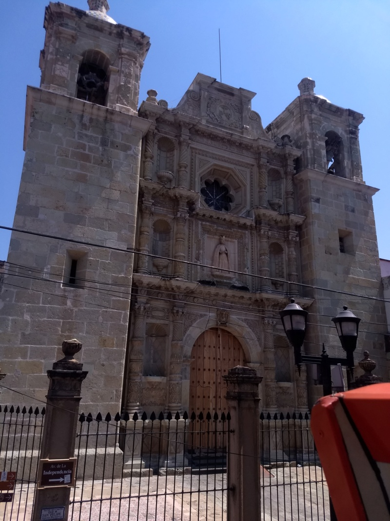 Oaxaca City Img_2093