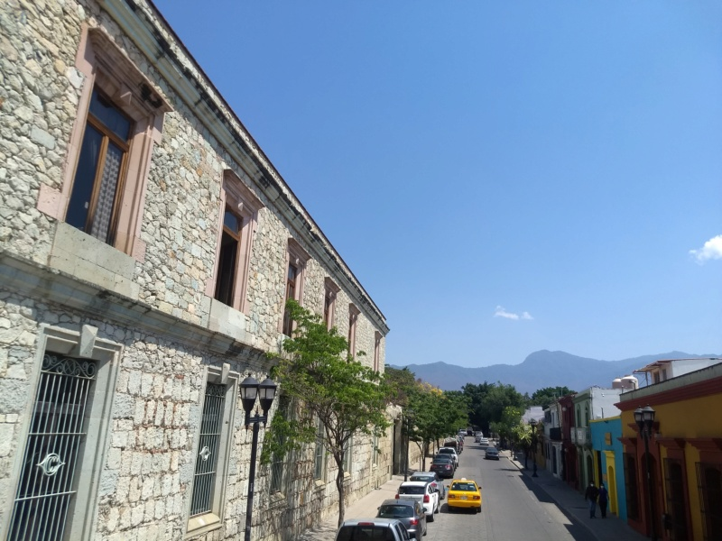 Oaxaca City Img_2094