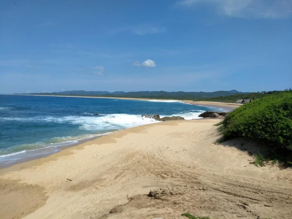 Playa Mayto - Surf Fishing Mayto10
