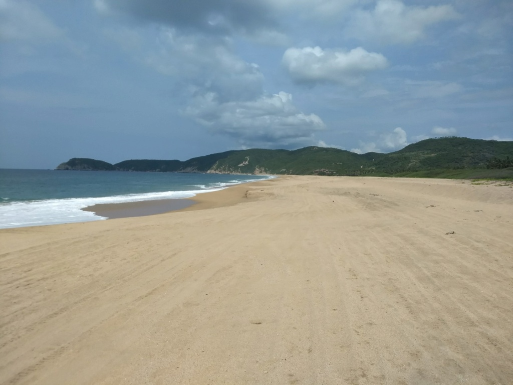 Playa Mayto - Surf Fishing Mayto_10