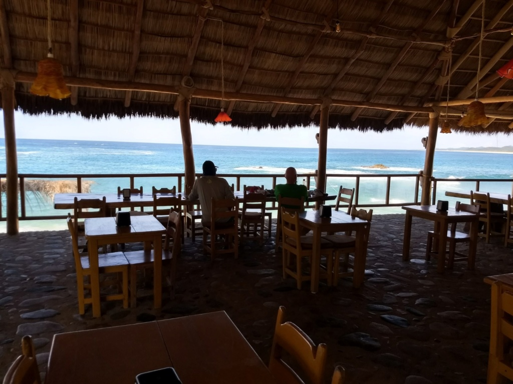 Playa Mayto - Surf Fishing Mayto_13