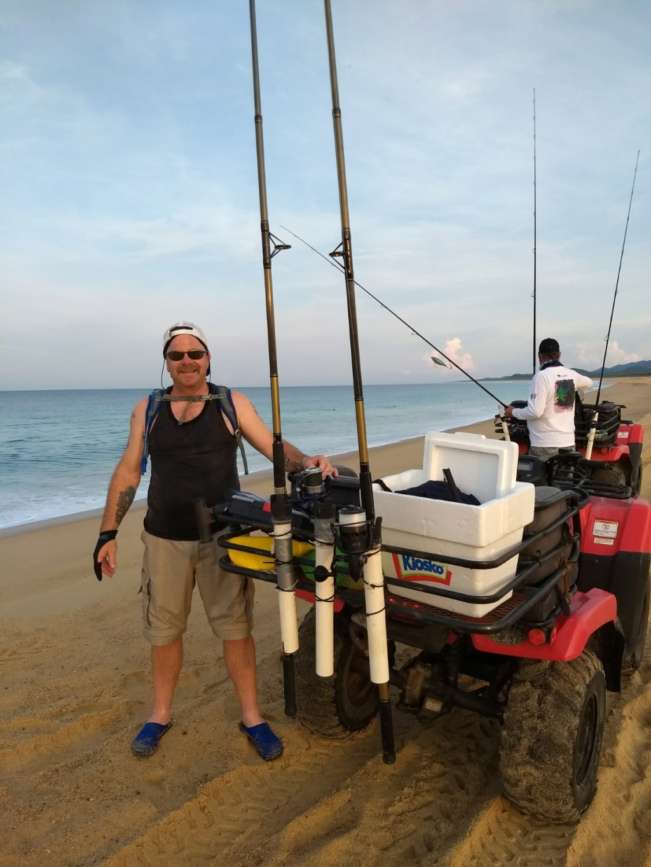 Playa Mayto - Surf Fishing Mayto_14