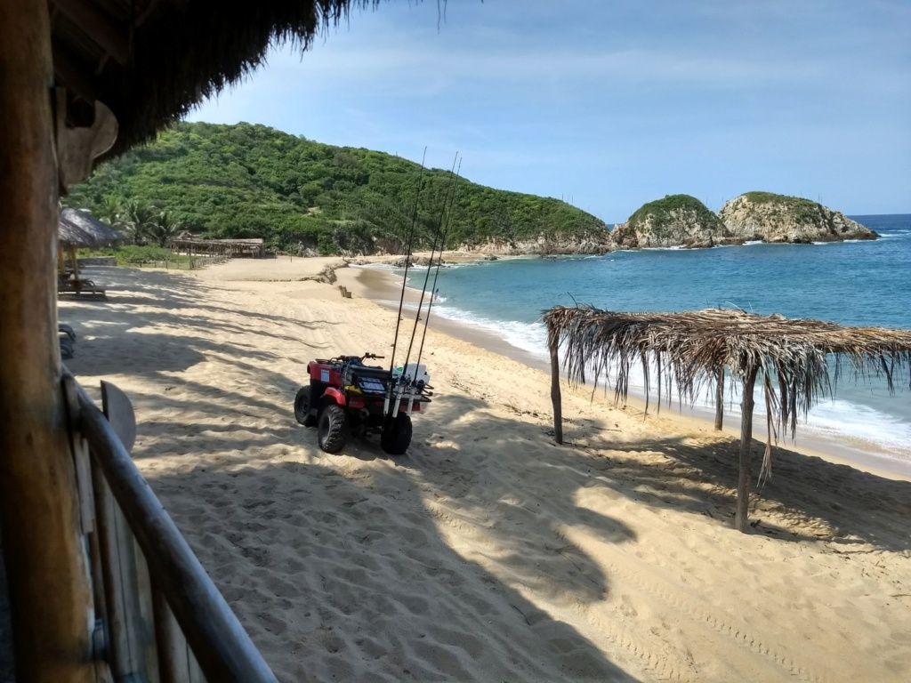 Playa Mayto - Surf Fishing Mayto_15