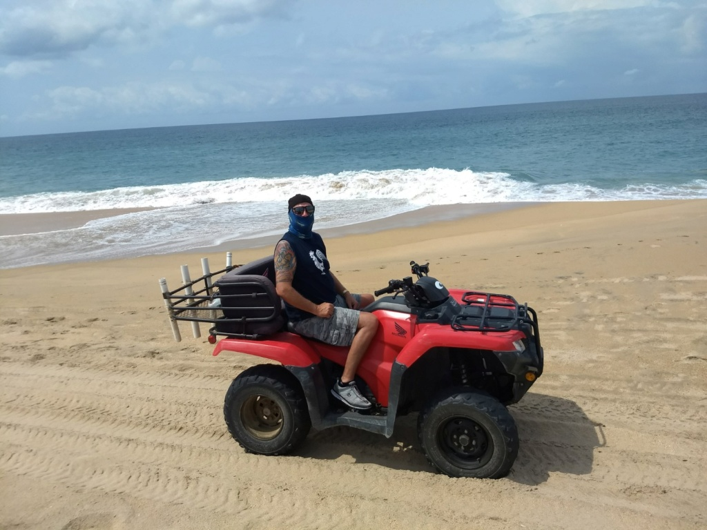 Playa Mayto - Surf Fishing Mayto_16