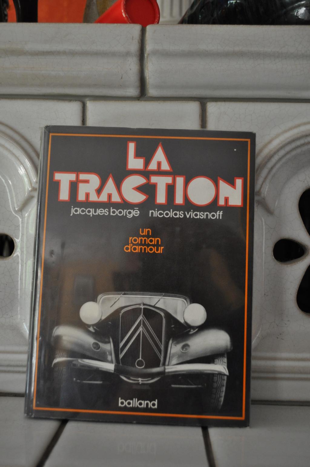 Livres sur les Traction Dsc_0749