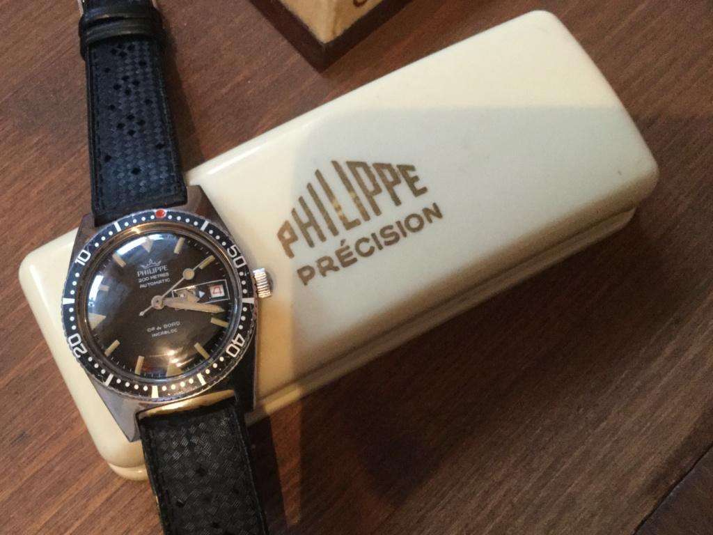 -Qt - Mes quelques PHILIPPE et petite chronique de la marque - Page 18 047ec710