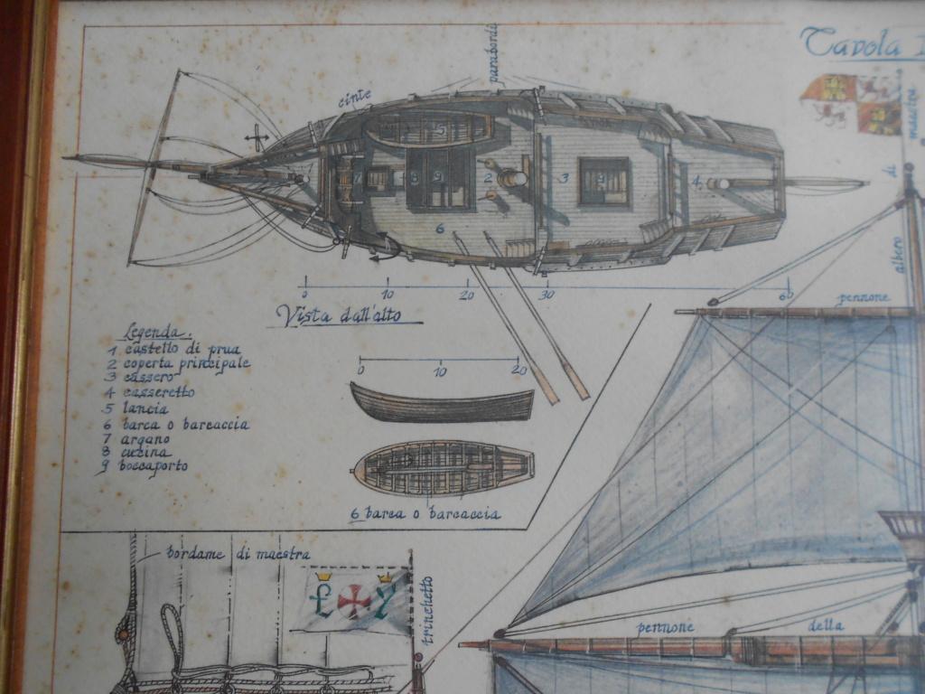 Santa Maria (kit bash) Dscn0922