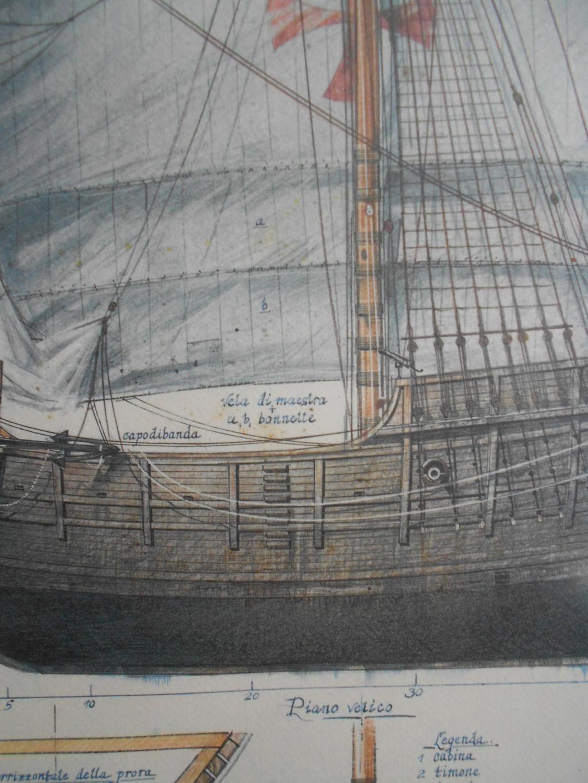 Santa Maria (kit bash) Dscn0926