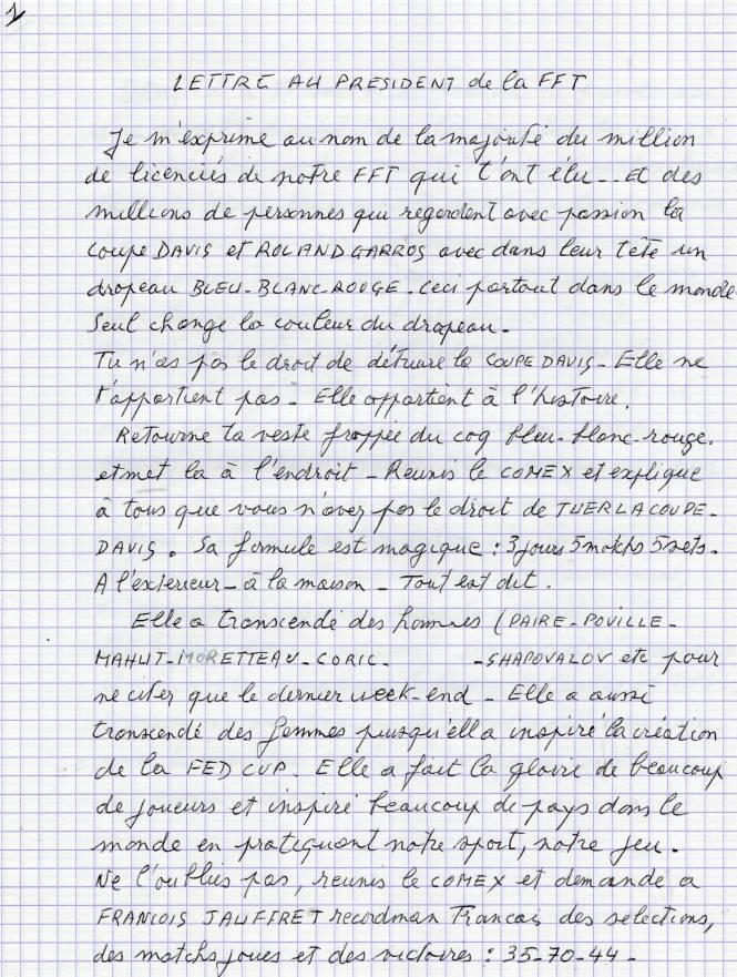 INFOS GENERALES ET REGLEMENTS SUR LA COUPE DAVIS - Page 24 1442310