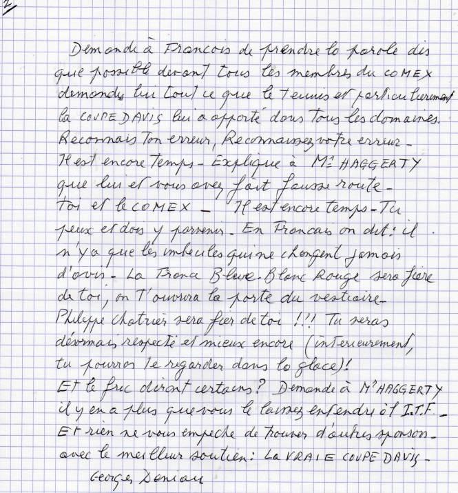 INFOS GENERALES ET REGLEMENTS SUR LA COUPE DAVIS - Page 24 4b83110
