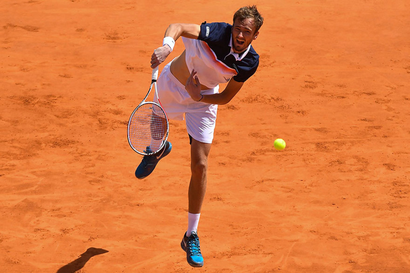 ATP MONTE CARLO 2019 - Page 14 Medved19