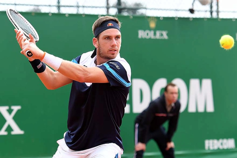 ATP MONTE CARLO 2019 - Page 7 Norrie10