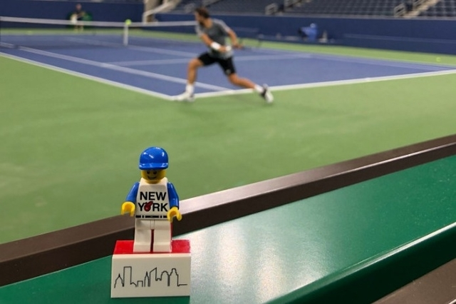 US OPEN HOMMES 2018: les infos - Page 4 Topele10