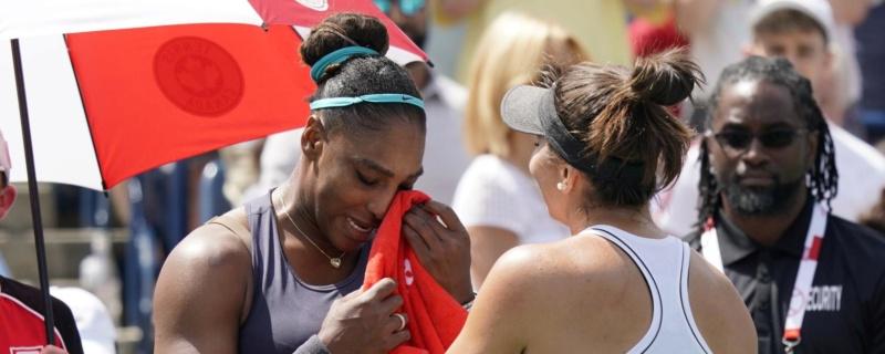 WTA TORONTO 2019 - Page 6 Toront10