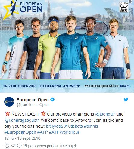 ATP ANTWERP 2018 Unti1009