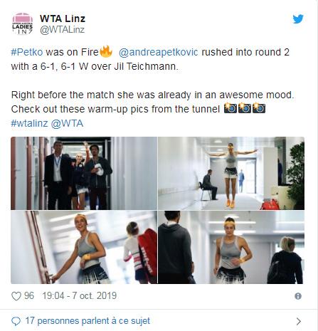 WTA LINZ 2019 Unti1129
