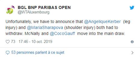 WTA LUXEMBOURG 2019 Unti1164