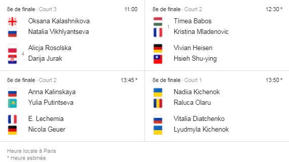 WTA MOSCOU 2019 Unti1204